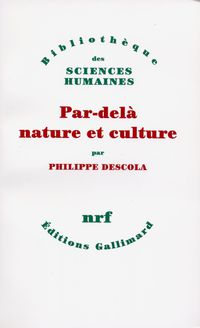 PAR-DELA NATURE ET CULTURE