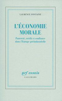 L'ECONOMIE MORALE