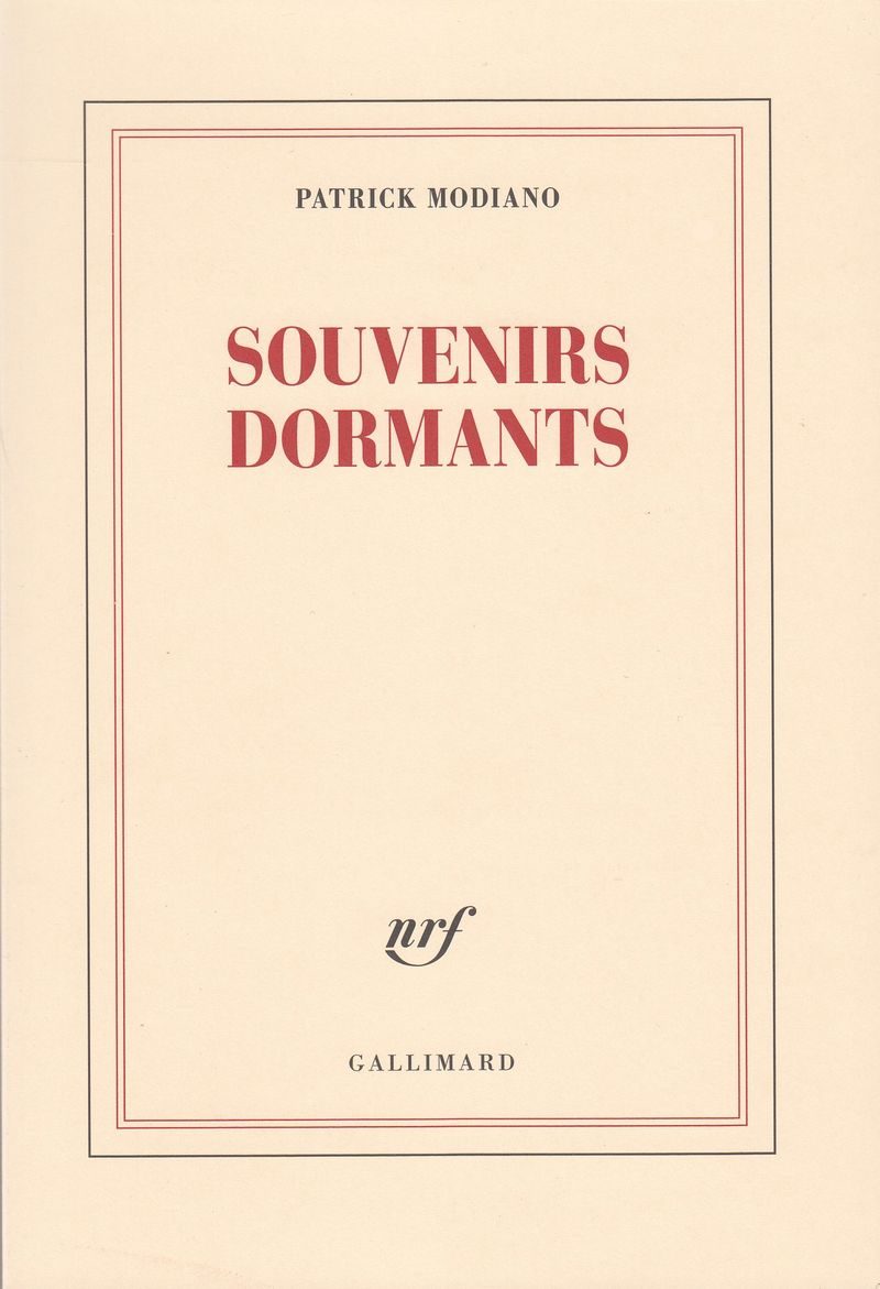 SOUVERNIS DORMANTS