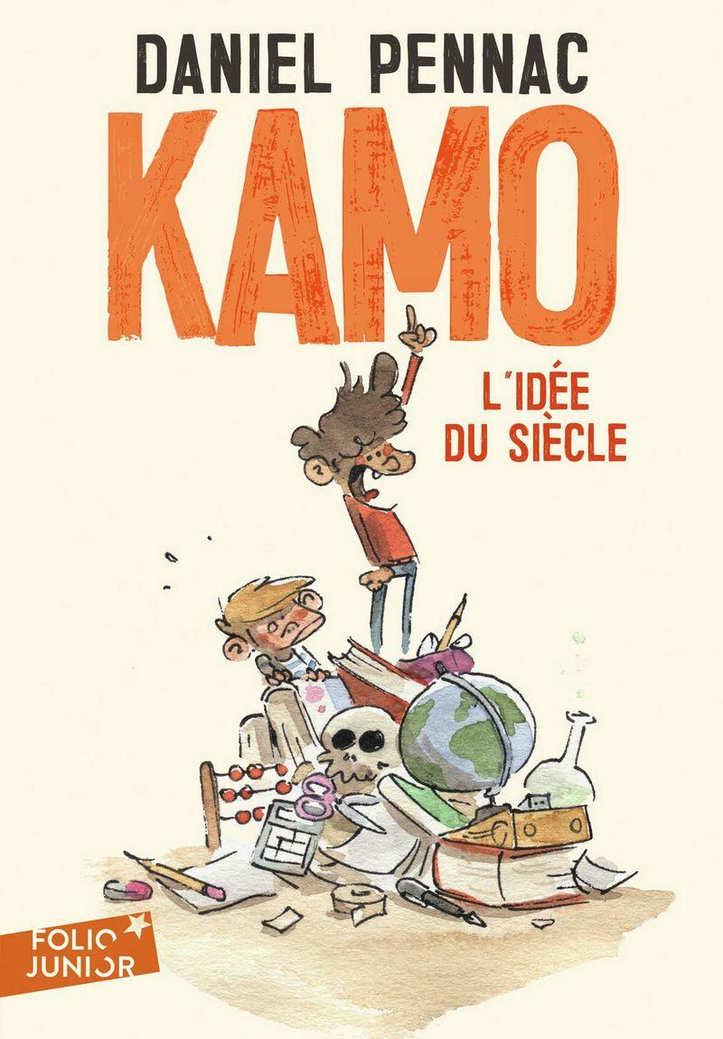 KAMO 1 - KAMO L'IDEE DU SIECLE