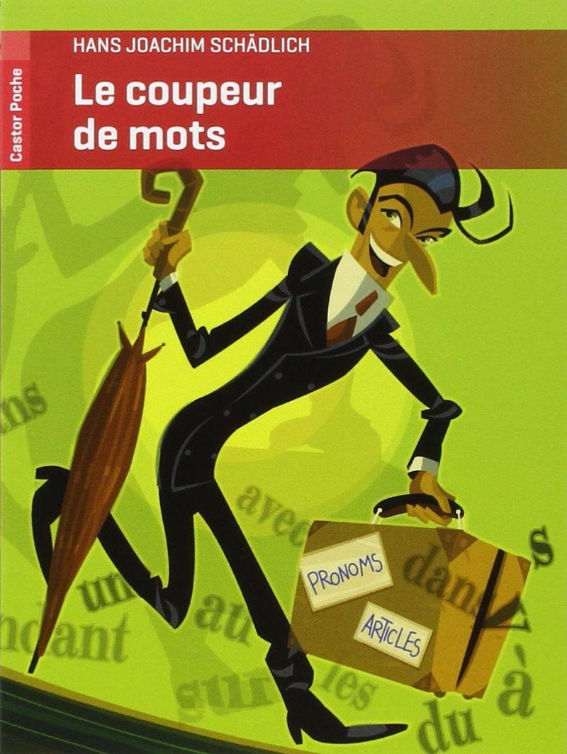 Coupeur De Mots, Le - Hans Joachim Schadlich