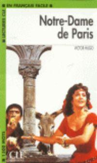 NOTRE-DAME DE PARIS (1500 MOTS)