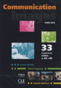 COMMUNICATION EN IMAGES (DVD)