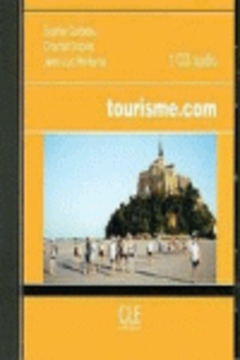 TOURISME. COM. CD AUDIO