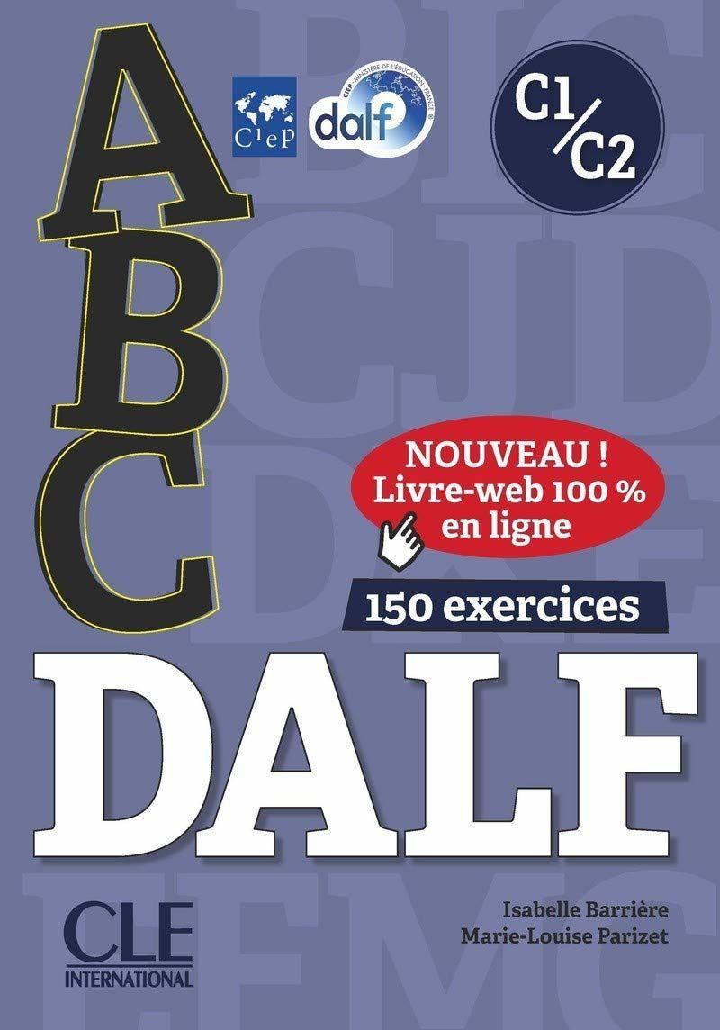 ABC DALF (C1 / C2) (+CD) (+ENTRAINEMENT EN LIGNE)