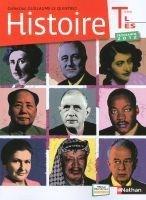HISTOIRE TLE ES - PROGRAMME 2012