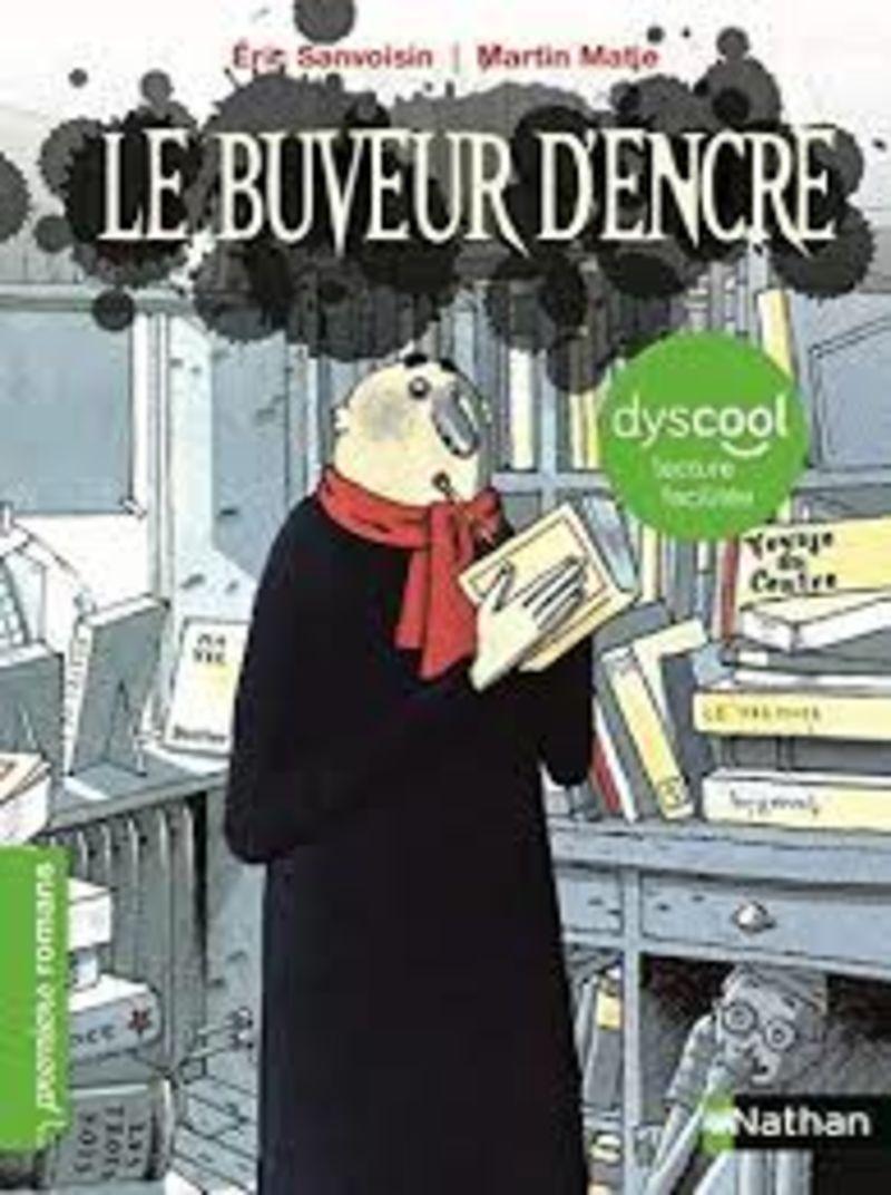 BUVEUR D'ENCRE, LE
