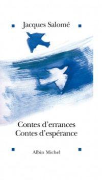 CONTES D'ERRANCE CONTES D'ESPERANCE