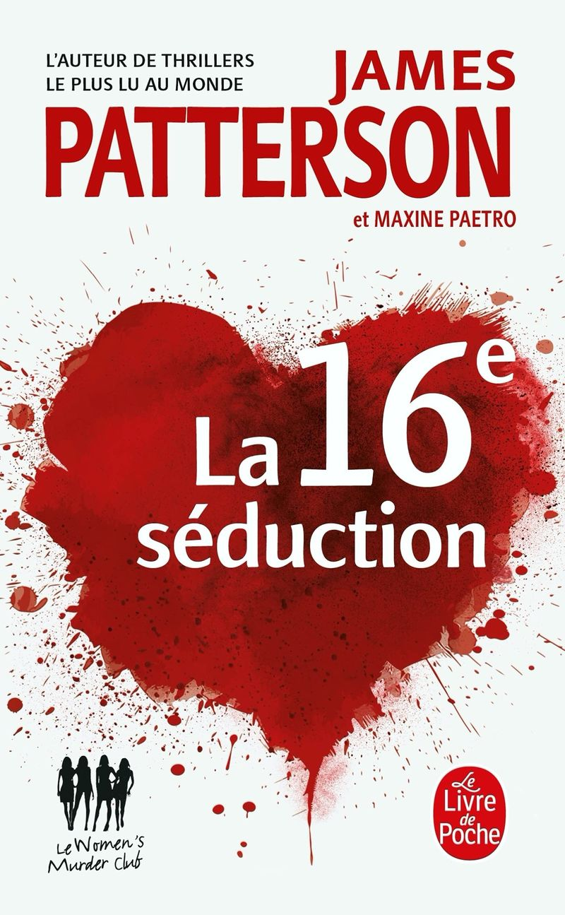 LA 16E SEDUCTION