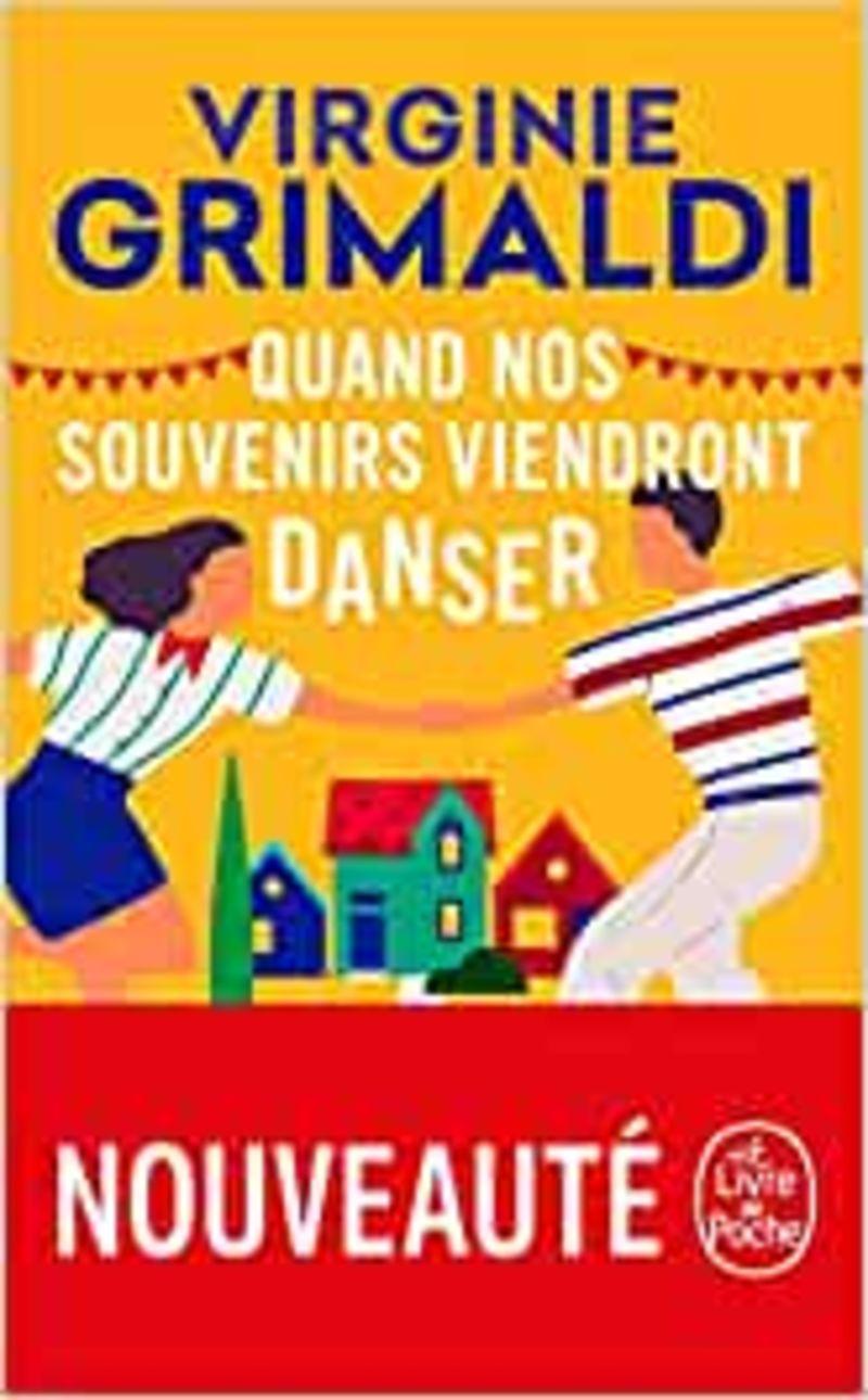 QUAND NOS SOUVENIRS VIENDRONT DANSER (FORMAT A)