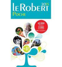 DICC. ROBERT POCHE 2015