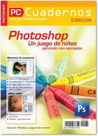 PHOTOSHOP - UN JUEGO DE NIÑOS