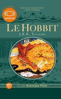 HOBBIT, LE (CD AUDIO MP3)