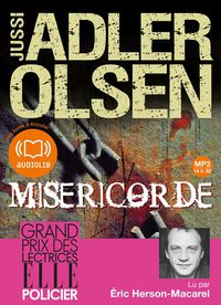 MISERICORDE (CD AUDIO MP3)