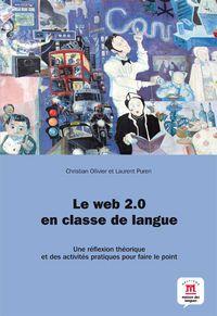 WEB 2.0 EN CLASSE DE LANGUE, LE