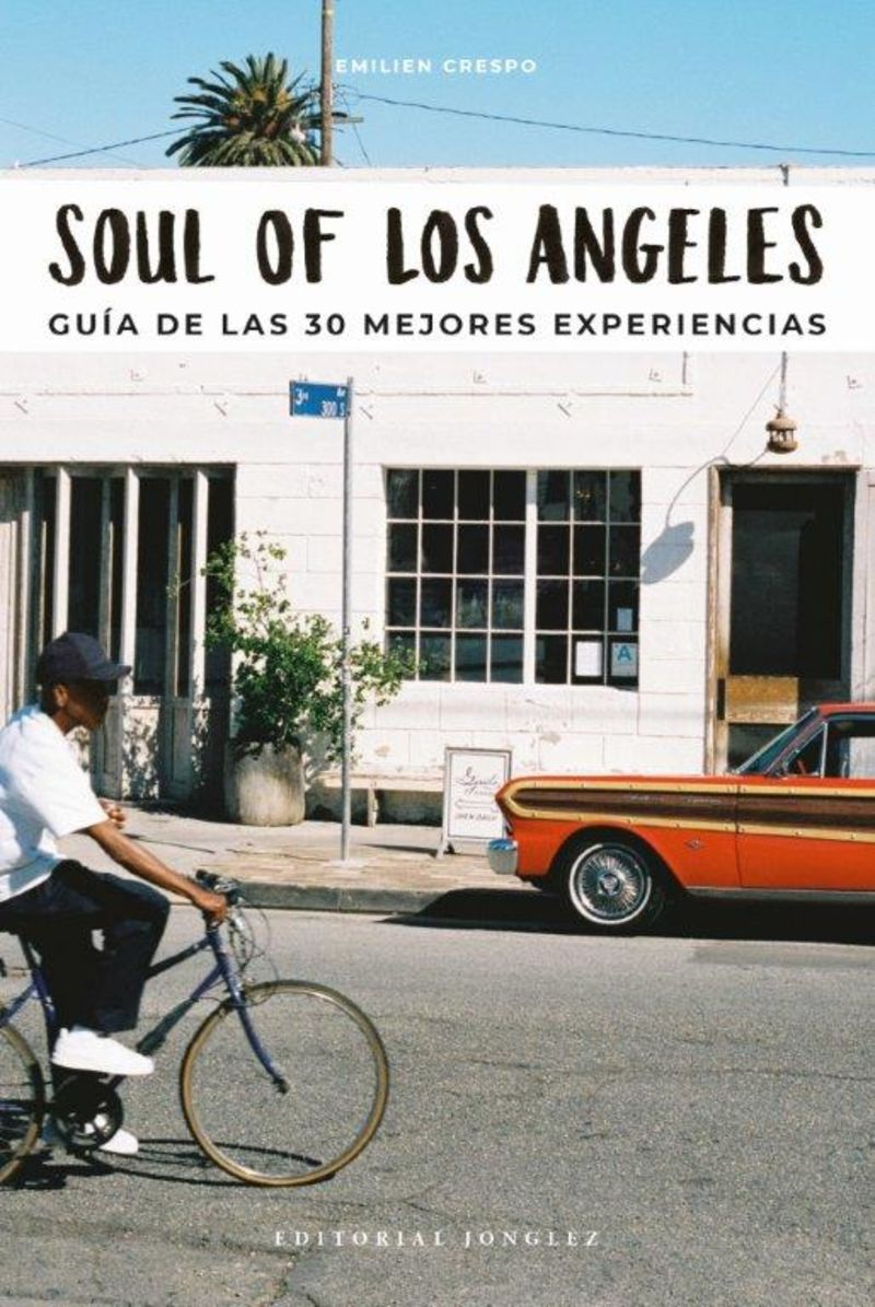 SOUL OF LOS ANGELES (ESP)