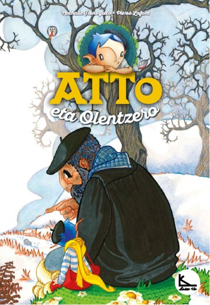 ATTO ETA OLENTZERO - ATTO 6