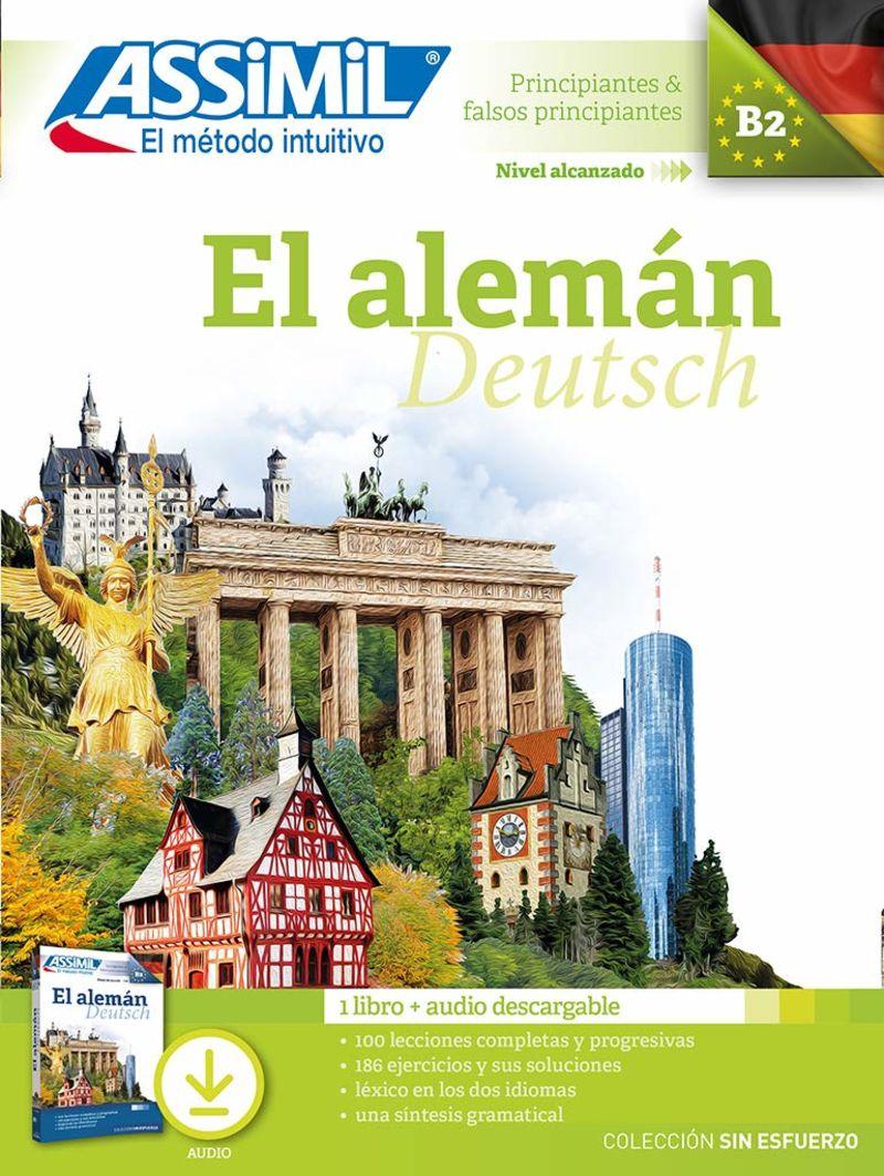 ALEMAN, EL (B2) (SUPERPACK)