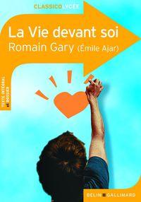 VIE DEVANT SOI, LA - DE ROMAIN GARY