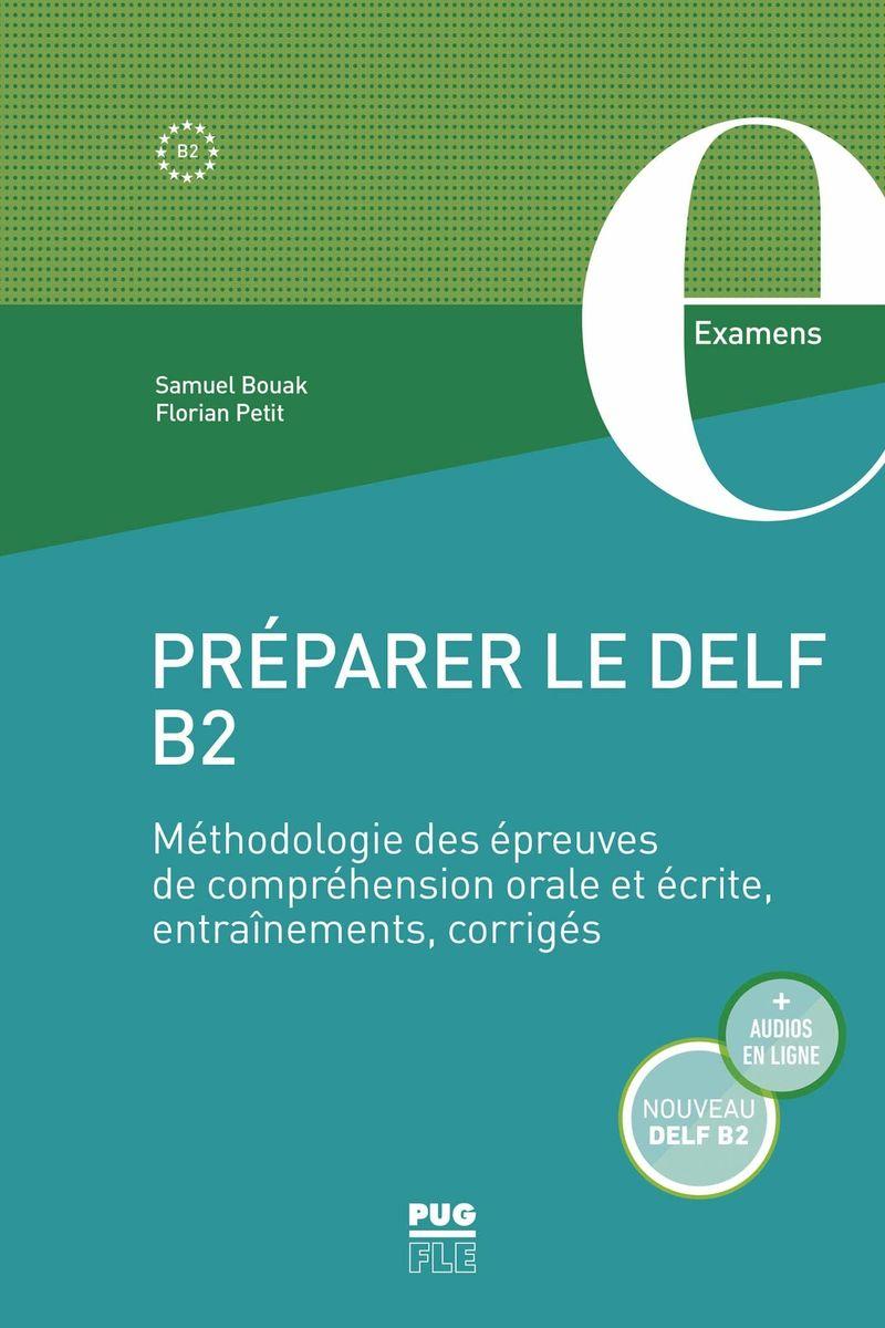 preparer le delf b1 - Aa. Vv.