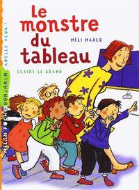 MONSTRE DU TABLEAU, LE
