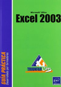 Excel 2003 (triunfar Con) - Aa. Vv.