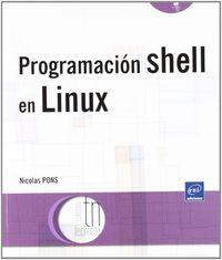 Programacion Shell En Linux - Nicolas Pons