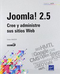 JOOMLA! 2.5 - CREE Y ADMINISTRE SUS SITIOS WEB