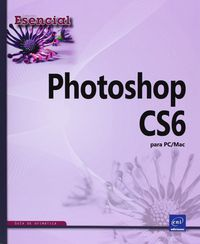 PHOTOSHOP CS6 - PARA PC / MAC