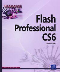 Flash Professional Cs6 - Aa. Vv.