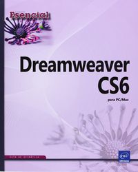 DREAMWEAVER CS6 - PARA PC / MAC