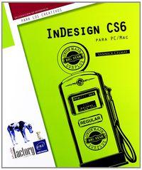 INDESIGN CS6 - PARA PC / MAC