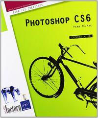 PHOTOSHOP CS6 - PARA PC / MAC