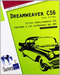 DREAMWEAVER CS6 - PARA PC / MAC