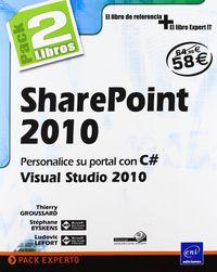 SHAREPOINT 2010 + C# 4 - LOS FUNDAMENTOS DEL LENGUAJE (PACK)