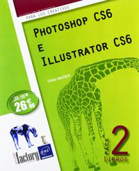 STUDIO FACTORY (PACK) - PHOTOSHOP CS6 + ILLUSTRATOR CS6