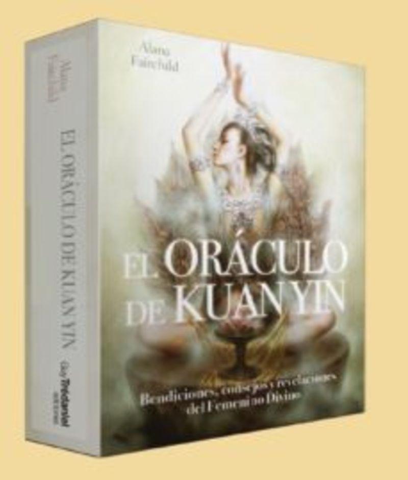 ORACULO DE KUAN YIN, EL