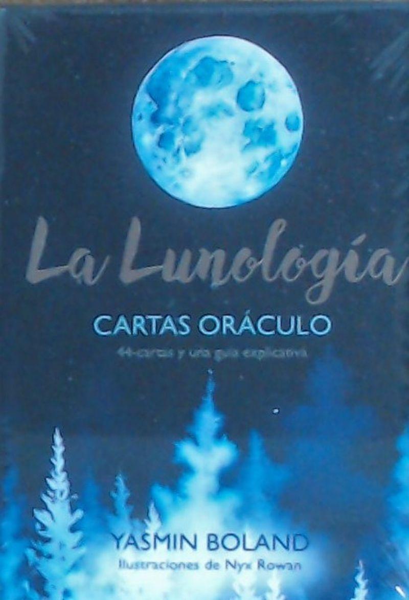 LUNOLOGIA, LA (+44 CARTAS)