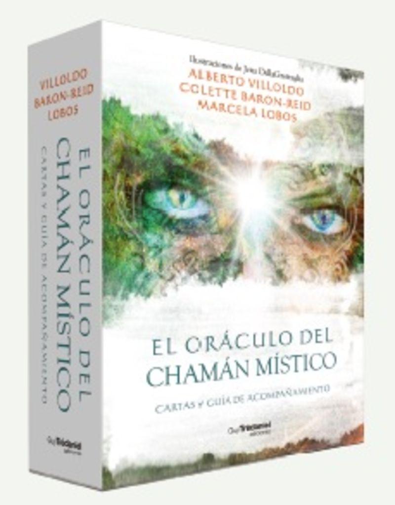 ORACULO DEL CHAMAN MISTICO, EL