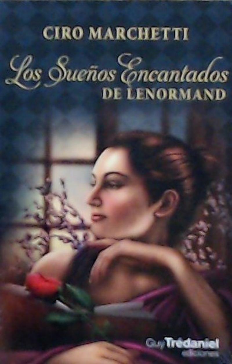 SUEÑOS ENCANTADOS DE LENORMAND, LOS (+CARTAS)