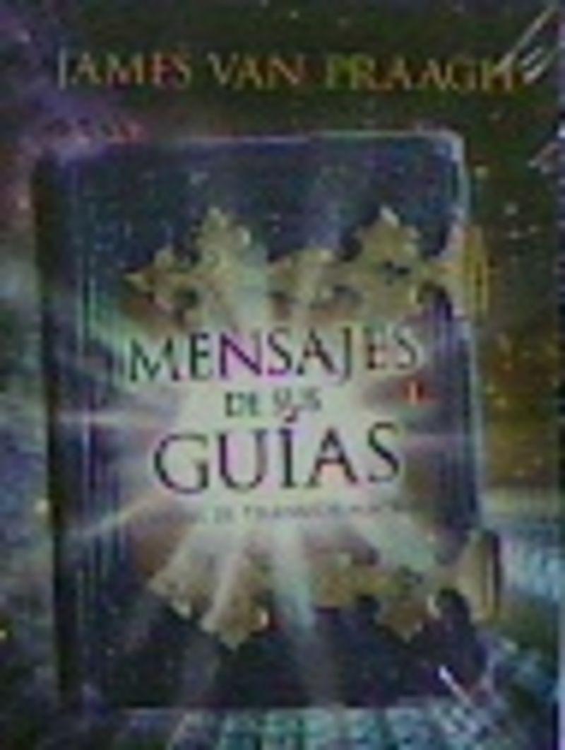 MENSAJES DE SUS GUIAS (+44 CARTAS)