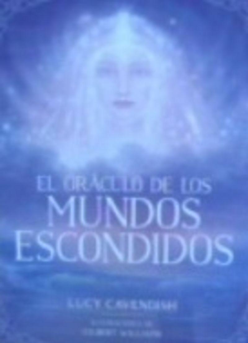 ORACULO DE LOS MUNDOS ESCONDIDOS, EL (+44 CARTAS)