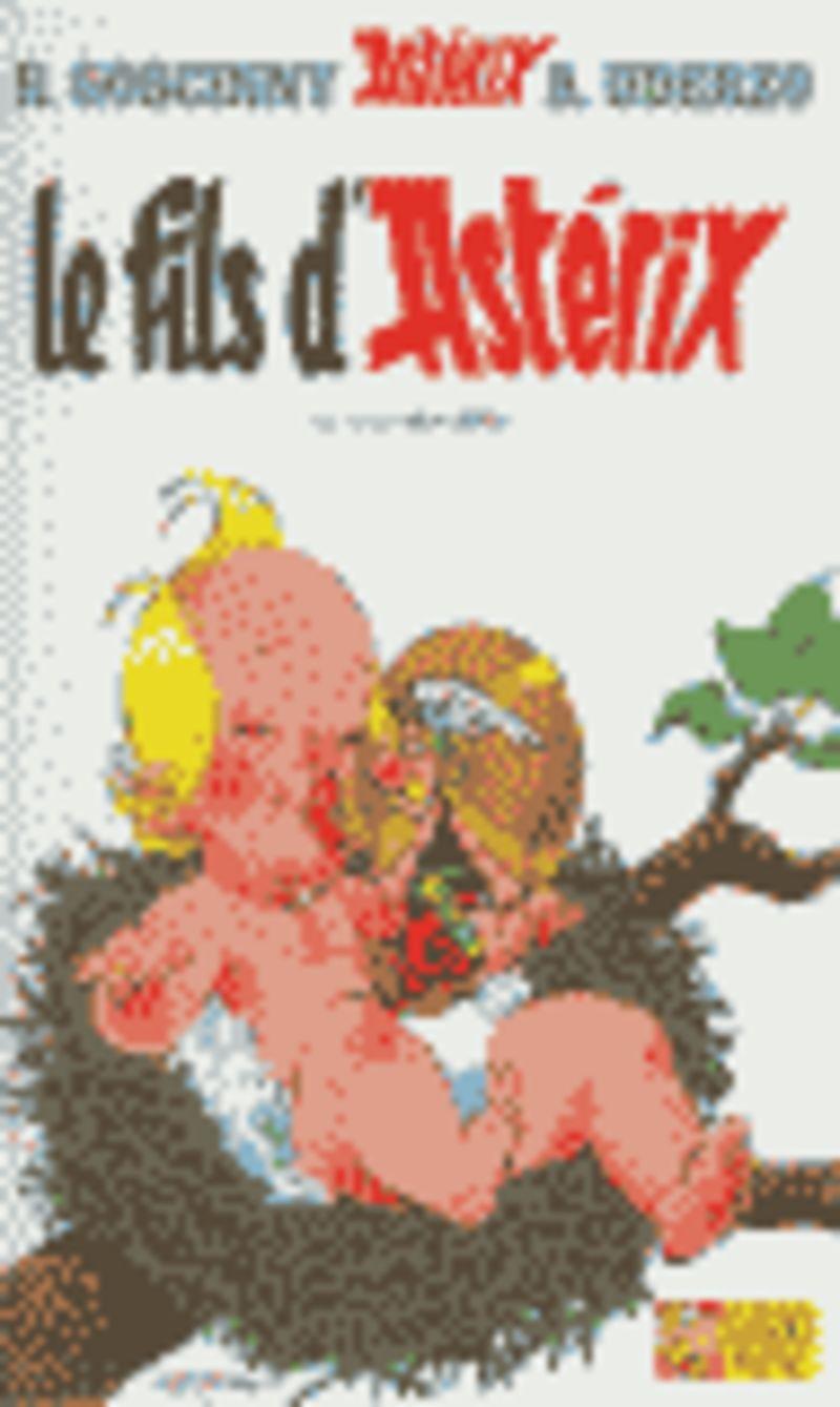 FILS D'ASTERIX, LE