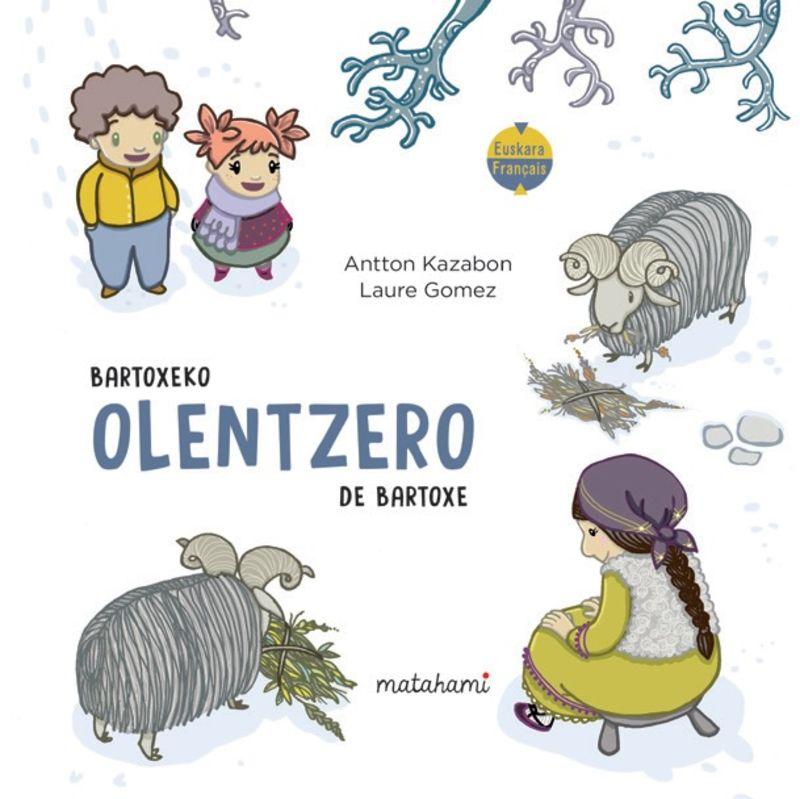 OLENTZERO DE BARTOXE