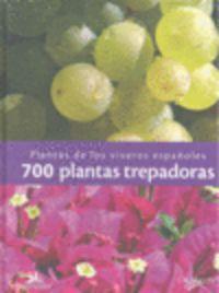 700 PLANTAS TREPADORAS
