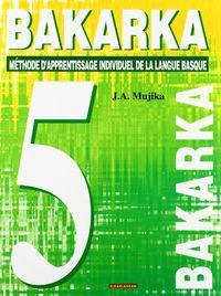 BAKARKA 5 (FRANTSESEZ)