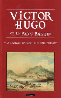 VICTOR HUGO ET LE PAYS BASQUE