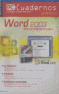 Word 2003 -