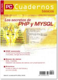 SECRETOS DE PHP Y MYSQL, LOS