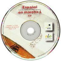 ESPAÑOL EN MARCHA 1 CUAD. (CD)